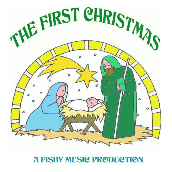 First-Christmas-CD