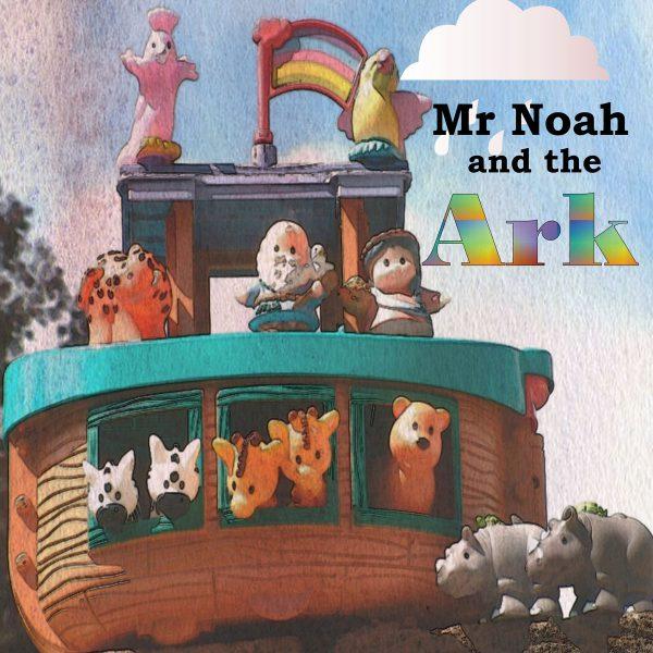 Noah-CD